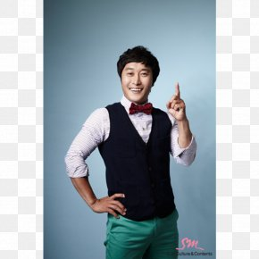 Kim Byung-man Law Of The Jungle South Korea 2017 SBS Entertainment Awards Comedian PNG