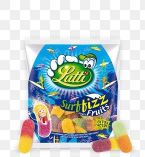Candy - Gummi Candy Lutti SAS Fraise Tagada Cat Tongue PNG