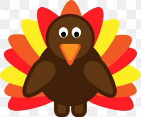 Cartoon Turkey Pictures - Thanksgiving Greeting & Note Cards Paper Holiday Clip Art PNG