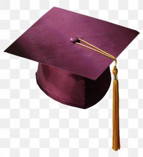 Graduation Hat - University Of Maine At Farmington Graduation Ceremony Square Academic Cap Party Clip Art PNG