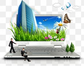 Laptop - Laptop Multimedia Computer Internet Information Technology PNG