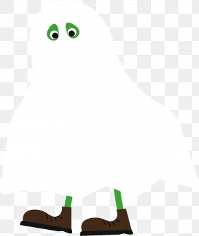 Halloween Ghost - Ghost Clip Art PNG