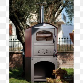 Pizza - Masonry Oven Pizza Barbecue Wood-fired Oven PNG