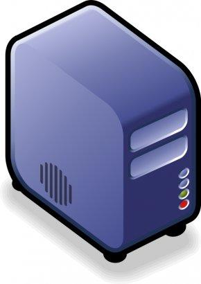 CPU Cliparts - Computer Cases & Housings Computer Servers Clip Art PNG