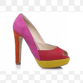 Sandal - Heel Product Design Sandal Shoe PNG