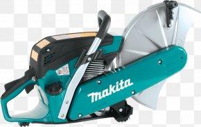 Cutting Power Tools - Makita Cutting Tool Diamond Blade Saw PNG