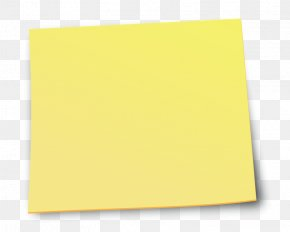 Post-it Note Paper Clip Art PNG