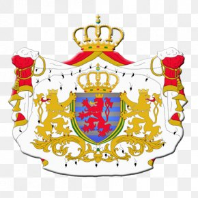 Royal Court - Luxembourg City Coat Of Arms Of Luxembourg Grand Duke Grand Duchy PNG