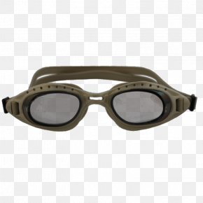 Lentes - Goggles Sunglasses Light Swimming PNG