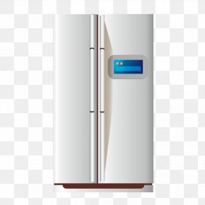 Refrigerator Icon Png 518x950px Refrigerator Home
