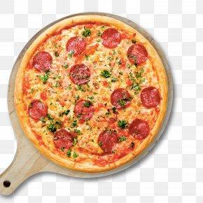 Pizza - Pizza Calzone European Cuisine Italian Cuisine Pepperoni PNG