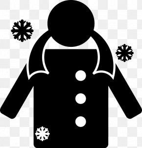 Winter Vector - Winter Clothing Jacket Coat Clip Art PNG