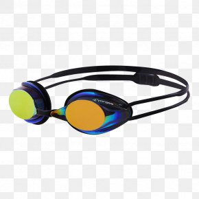 Swimming Goggles - Goggles Light Mirror Swimming Anti-fog PNG