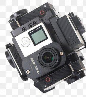 360 Camera - Camera Lens GoPro Photography Digital Cameras PNG