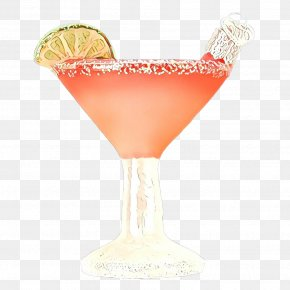Distilled Beverage Pink Lady - Margarita PNG