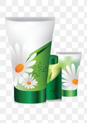 Vector Hand Cream - Euclidean Vector Cream PNG
