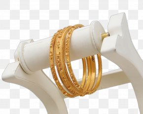 Ornament - Bangle Jewellery Earring Gold Clothing Accessories PNG