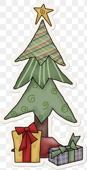 Christmas Tree Decoration - Christmas Tree Candy Cane Christmas Ornament Clip Art PNG