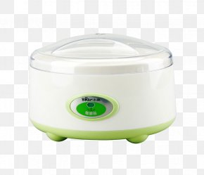 Yogurt Machine Natto Machine Thermostat System - Rice Wine Yogurt Rice Cooker Fermentation PNG