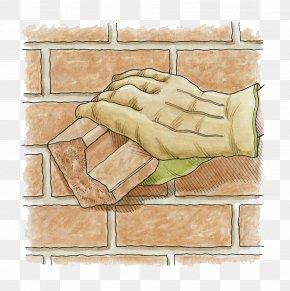 Construction Workers Painted Masonry Brick - Tile Wall Brick Masonry Architectural Engineering PNG