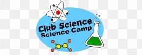Science Camp - Easter Bunny Logo Brand Desktop Wallpaper PNG