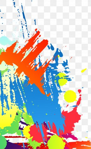 Paint Splash - Paint Download PNG