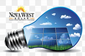 Solar Energy Plant - Solar Power Solar Panels Renewable Energy Solar Energy PNG