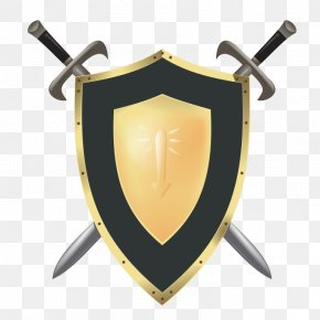Shield - The Battle For Wesnoth Sword Shield Image File Formats PNG