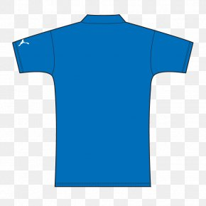 T-shirt - T-shirt Jersey Polo Shirt Collar Cotton PNG
