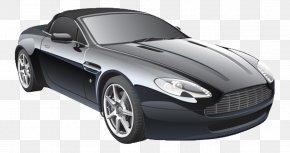 Automotive Design - Sports Car Luxury Vehicle PNG