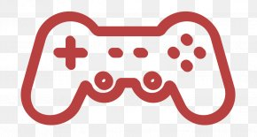 Gadget Playstation 3 Accessory - Joystick Icon Gamepad Icon Miscellaneous Elements Icon PNG