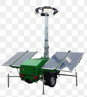 Light - Lighting Solar Lamp Solar Street Light LED Lamp PNG