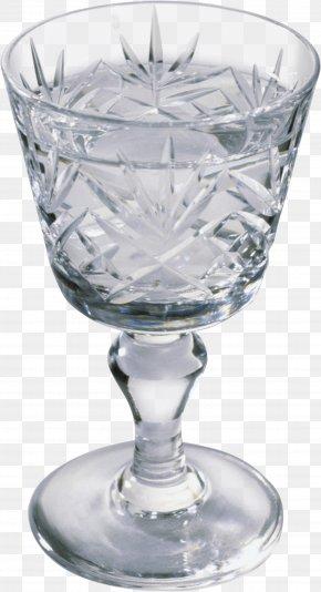 Glass Image - Vodka PNG