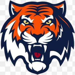 Tiger Flag - Platinum Arena Amur Khabarovsk Kontinental Hockey League HC Yugra SKA Saint Petersburg PNG