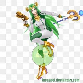 Super Smash Bros Logo Transparent - Super Smash Bros. For Nintendo 3DS And Wii U Rosalina Palutena Samus Aran PNG