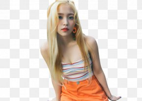 Red Velvet - Yeri Red Velvet The Red Summer Red Flavor PNG