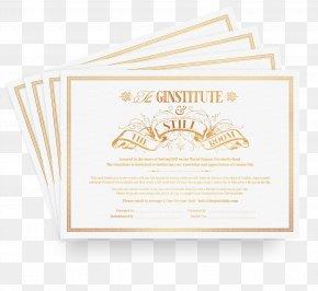 Voucher - Gift Card Voucher Coupon Paper PNG
