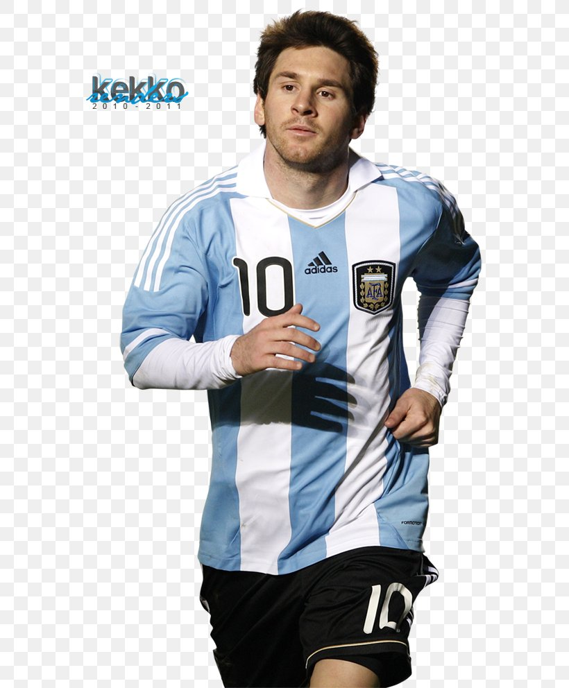 Lionel Messi Argentina National Football Team FC Barcelona 2014 FIFA World Cup Football Player, PNG, 591x992px, 2014 Fifa World Cup, Lionel Messi, Argentina National Football Team, Blue, Clothing Download Free