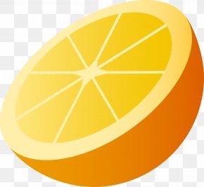 Orange Cliparts - Orange Juice Tangerine PNG