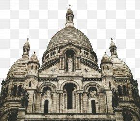 Cathedral Church - Sacrxe9-Cu0153ur, Paris Notre-Dame De Paris Musxe9e Du Louvre Bible Christianity PNG
