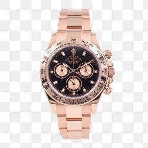 Watch - Rolex Daytona Rolex Datejust Watch Designer PNG