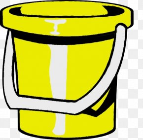 Waste Containment Waste Container - Yellow Clip Art Line Waste Container Waste Containment PNG