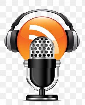 Radio Station - Podcast Internet Radio Broadcasting Talk Radio PNG