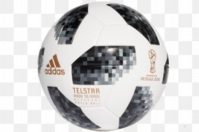 Ball - 2018 World Cup Adidas Telstar 18 Germany National Football Team PNG