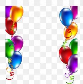 23 Nisan - Birthday Cake Wish Clip Art PNG