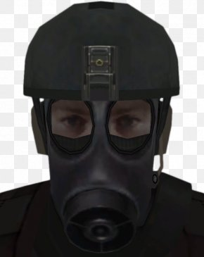 Dead Rising - Personal Protective Equipment Gas Mask Headgear Goggles PNG
