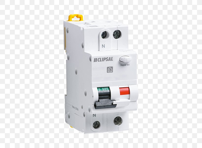Clipsal Safety Switch Wiring Diagram