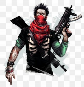 Carnage - APB: All Points Bulletin Video Game PlayStation 4 Twitch Xbox One PNG