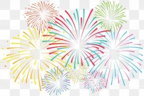 Fireworks Clip Art - Fireworks Clip Art PNG