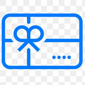 Gift - Gift Card Voucher Loyalty Program PNG